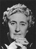 oficiální stránky Agatha Christie