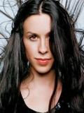 oficiální stránky Alanis Morissette