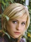 oficiální stránky Allison Mack