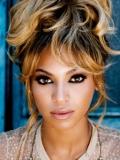oficiální stránky Beyonce