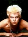 oficiální stránky Billy Idol