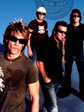 oficiální stránky Bon Jovi