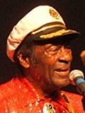 oficiální stránky Chuck Berry