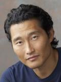 oficiální stránky Daniel Dae Kim