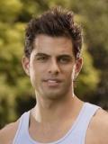 oficiální stránky Darin Brooks