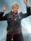 oficiální stránky David Bowie