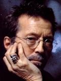 oficiální stránky Eric Clapton