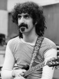 oficiální stránky Frank Zappa