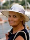 oficiální stránky Gabriela Vránová