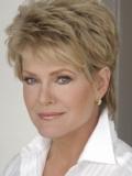 oficiální stránky Gloria Loring