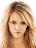 oficiální stránky Hilary Duff