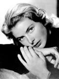 oficiální stránky Ingrid Bergman