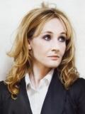 oficiální stránky J.K. Rowling
