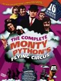 oficiální stránky Monty Python
