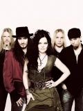 oficiální stránky Nightwish