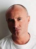 oficiální stránky Phil Collins