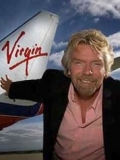 oficiální stránky Richard Branson