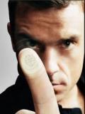 oficiální stránky Robbie Williams