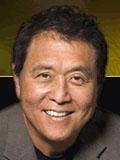 oficiální stránky Robert Kyiosaki