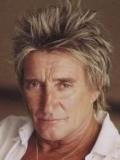 oficiální stránky Rod Stewart