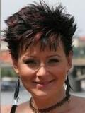 oficiální stránky Tereza Zelinková