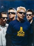 oficiální stránky The Offspring