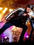oficiální stránky The Scorpions