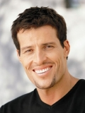 oficiální stránky Tony Robbins