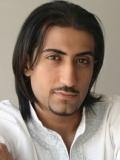 oficiální stránky Ali Amiri