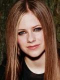 oficiální stránky Avril Lavigne
