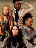 oficiální stránky Black Eyed Peas