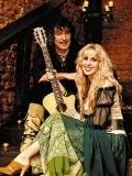 oficiální stránky Blackmores Night
