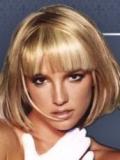 oficiální stránky Britney Spears