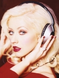 oficiální stránky Christina Aguilera