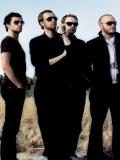 oficiální stránky Coldplay