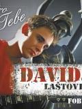 oficiální stránky David Laštovka