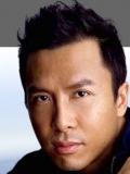 oficiální stránky Donnie Yen