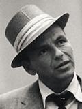 oficiální stránky Frank Sinatra
