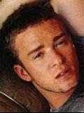 oficiální stránky Justin Timberlake
