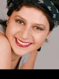 oficiální stránky Martha Issová