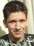 oficiální stránky Martin Ševčík