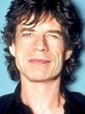 oficiální stránky Mick Jagger