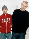 oficiální stránky Pet Shop Boys