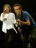 oficiální stránky Rolling Stones