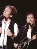 oficiální stránky Simon and Garfunkel
