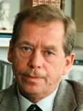 oficiální stránky Václav Havel